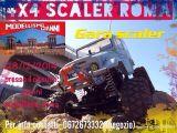 Gara Scaler 4x4 - Pista permanente Gianni Modellismo