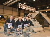 Scalers & Crawlers al Model Expo di Verona