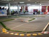 ETS Scandiano - Campionato Europeo Touring 2012 Automodelli elettrici in scala 1:10