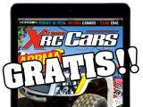 Festeggia il Primo Maggio scaricando GRATIS il numero 35 della rivista Xtreme RC Cars!