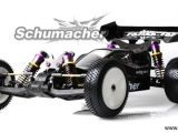Schumacher Cougar SV Buggy 2WD - Automodellismo offroad in scala 1/10