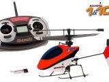 Scorpio - Micro elicottero 1&10 con radiocomando 2,4 GHz