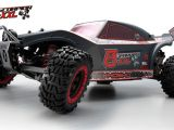 Video: Kyosho Scorpion B-XXL 1/7 RTR con motore nitro