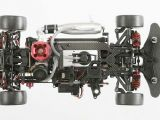 Scud 09R - Kit di montaggio GP Touring  scala 1:12