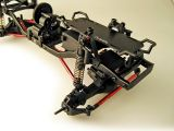 Axial SCX10 - Prototipo del nuovo crawler della Axial