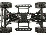 Axial SCX10 TR Aluminium Links Upgrade Set - Parti opzionali per rock crawler