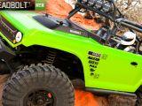SCX10 Deadbolt 4WD RTR Axial - Safalero