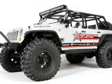 Axial SCX10 Jeep Wrangler Rubicon Unlimited C/R Edition