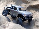 Axial SCX10 - Truck elettrico 4WD Trail Honcho Body kit