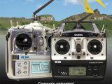 Scorpio: Promozione radio Sanwa Air SD 10G e SD 6G