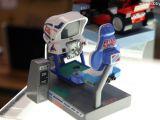 Modellismo e videogiochi arcade - Sega Taikan Game Collection - I vecchi cabinati SEGA riprodotti dalla Kaiyodo