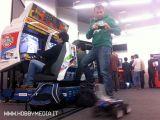 Sega Rally RC Cars: Arduino, Videogiochi e modellismo!