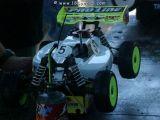 Nuovo prototipo Serpent al Campionato Europeo buggy 2008