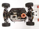 Serpent Cobra: Buggy 1/8 RTR con motore Novarossi