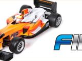 Serpent F110 SF2 Formula One racing kit