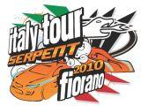 Serpent Italy Tour 2010 a Fiorano - Automodellismo RC