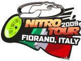 Nitro Tour 2009 a Fiorano - Serpent, Sprint RC e Max Power 