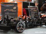 Spielwarenmesse 2014: Serpent S411 Drift 1/10