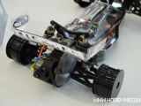 Serpent Spider SRX2 Buggy 2WD 1/10 - Toy Fair 2013