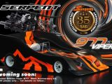 Serpent: Viper 977 EVO 35th anniversary edition