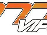 Serpent S977 Viper: Telaio da pista 4WD in scala 1/8