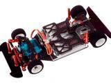 Serpent S240 - Arriva la nuova micro 1:24 2WD elettrica