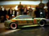 Automodelli da drifting in scala 1/10:  Sesto Drift Team Video