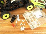 Come settare la buggy RC TheCAR della JQ Products
