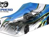 Shepherd Velox E8: automodello On-Road 1/8 elettrico