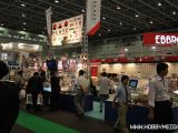Area 88 e Radio Kaikan x Steins Gate: Modellismo statico manga allo Shizuoka Hobby Show 2012