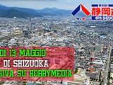 Shizuoka Hobby Show 2010 - Modellismo e Soft Air