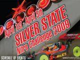 Silver State 2009 Nitro Challenge - Automodellismo USA