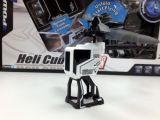 """Silverlit Heli Cube """"Power in Air"""": il micro elicottero che si ripiega"""