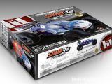 Hobbytech STR8 T2 RTR: Truggy a scoppio 1:8 - Jet's Fuel