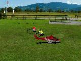 Simulatore di volo per PC di Elicotteri Radiocomandati - Heli-X Sim