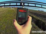 Sistema di localizzazione UHF digitale - Aeromodellismo radiocomandato