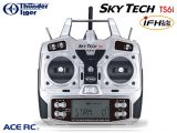 Radiocomando Digitale Sky Tech TS6i 2,4 GHz a 6 canali Sabattini Cars