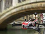 SkyRC Sokar Racing Quad: Quadricottero FPV