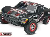 Traxxas Slash 4X4 con sistema On-Board Audio