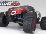 Monster truck Sledge Hammer S50 Special Edition