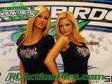 Snowbirds 2012 - Campionato di automodellismo USA