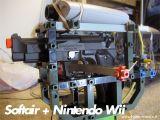 Softair, giocattoli e modellismo faidate: la pistola radiocomandata con il Nintendo Wii...