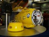 Thunder Tiger: Neptune SB-1 - Fiera del giocattolo di Norimberga