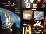 Modellismo statico: Space Shuttle Endeavour Otona no chogokin - Tamashii Nation Bandai