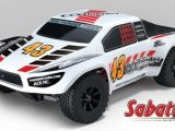 Sparrohawk DT12 Short Course Truck RTR - SabattiniCars