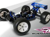 Speed Passion - Kit di conversione brushless per Kyosho Inferno