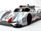 Speed Passion LM-F Le Mans - Automodello in scala 1:10