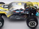 Speed Passion - RS2 RTR Stadium Truck 2WD in  scala 1/10