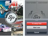 Speed Passion: RC Car A1 per iPhone, iPod touch e iPad.