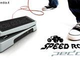 Speed RCX Pedal - Il nuovo pedale per radiocomandi